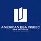 logo American BBA INSEEC